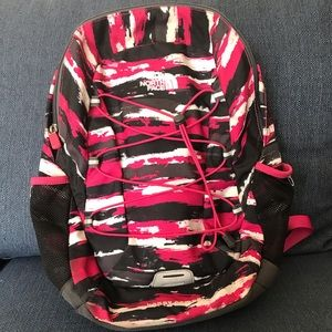 Girl's North Face Backpack